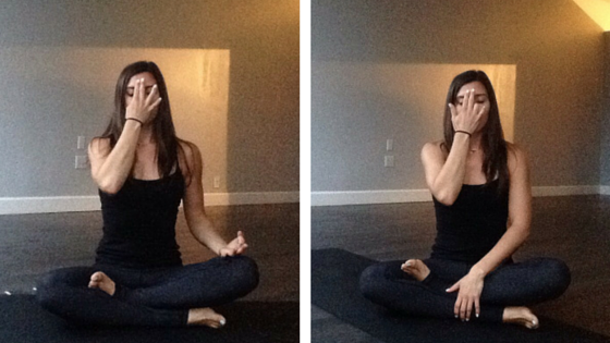 Breathe Your Way to Bliss – Using Breath to Reduce Stress Levels