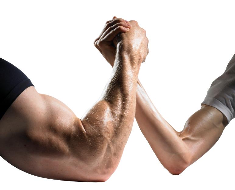 Yoga can shorten my muscles?!?!